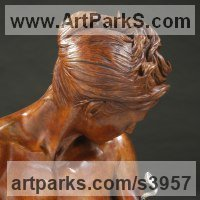 Random image from Nude sculpture statue statuette Figurine Ornament