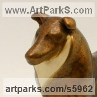 Random image from Stylized Animals Sculptures