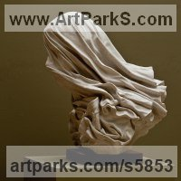 Random image from Drapery Sculpture Statue Statuettes Carvings