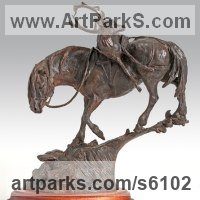 Random image from Polo Pony and Pony sculpture / statue / statuette / figurine / ornament Portraits Commissions Memorials
