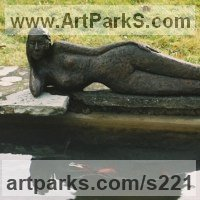 Random image from Meditation sculpture / Statues / statuettes / figurines