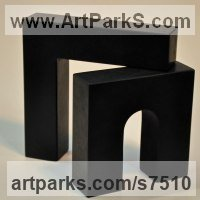 Random image from Carved Abstract Contemporary Modern sculpture statue carving
