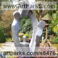Random image from Calm Love and Affection Sculptures or Statues