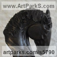 Random image from Horse Sculpture and Statues
