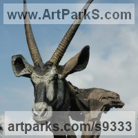 Random image from Wild Animals and Wild Life Sculptures