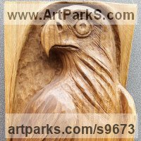 Random image from Carved Wood Sculptures