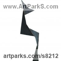 Random image from Repetitive Form / Shape Abstract Sculptures / Statues
