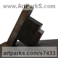 Random image from Angular Abstract Modern Contemporary sculpture statuary