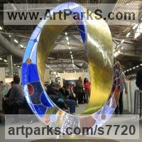 Random image from Conceptual Art Sculptures Statues often Large or Monumental Abstract Art