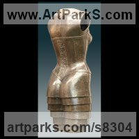 Random image from Clothes Dresses Gowns Shirts etc Sculptures Statues