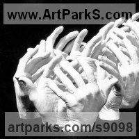 Random image from Anatomical Cast From Life sculpture Statues statuettes