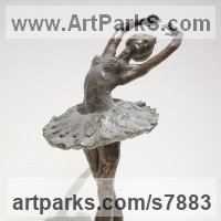 Random image from Ballet Dancer Ballerina Classical Dance Sculptures Statues statuettes Figurines