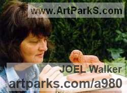 Sculptor JOEL Walker BSc