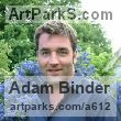Profile image of Adam Binder