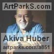 Profile image of Akiva Huber