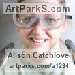 Profile image of Alison Catchlove