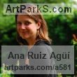 Profile image of Ana Ruiz Agьн