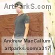 Profile image of Andrew MacCallum