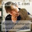 Profile image of Angela Farquharson