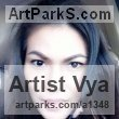 Profile image of Artist Vya