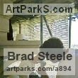 Profile image of Brad Steele
