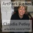 Profile image of Claudia Petley