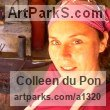 Profile image of Colleen du Pon