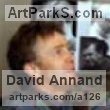 Profile image of David Annand