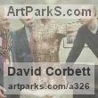 Profile image of David Corbett