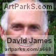 Profile image of David James