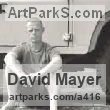 Profile image of David Mayer