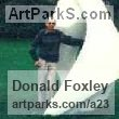 Profile image of Donald Foxley