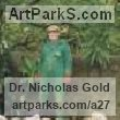 Profile image of Dr. Nicholas Gold