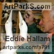 Profile image of Eddie Hallam