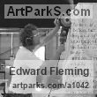 Profile image of Edward Fleming