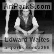 Profile image of Edward Waites