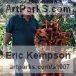 Profile image of Eric Kempson
