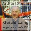 Profile image of Gerald Laing