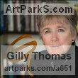 Profile image of Gilly Thomas