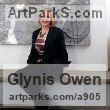 Profile image of Glynis Owen