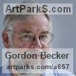 Profile image of Gordon Becker