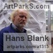 Profile image of Hans Blank
