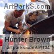 Profile image of Hunter Brown