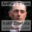 Profile image of Irakli Zhvania