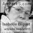 Profile image of Isabelle Biquet