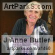 Profile image of J Anne Butler