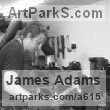 Profile image of James Adams