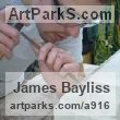 Profile image of James Bayliss