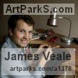 Profile image of James Veale