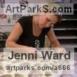 Profile image of Jenni Ward